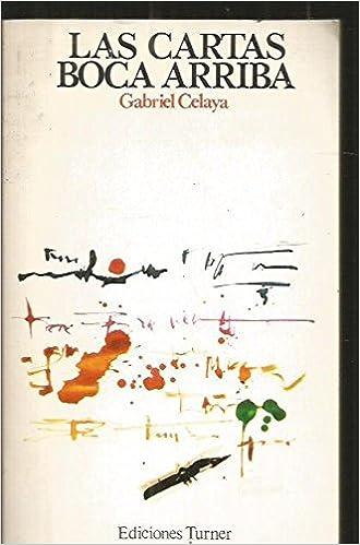 Las cartas boca arriba (Ediciones Turner ; 5) (Spanish ...