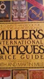 Miller's International Antiques Price Guide, 1989, Judith Miller and Martin Miller, 0670824895