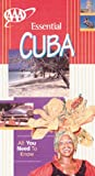 Cuba, Richard Sale and AAA Staff, 0658010999