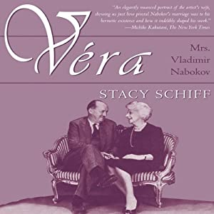 Véra Audiobook