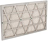 Glasfloss Industries M1320301 Z-Line Series MR-13 1-Inch MERV 13 Pleated Filter