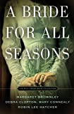 img - for A Bride for All Seasons: The Mail Order Bride Collection by Margaret Brownley (2013-06-25) book / textbook / text book