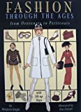 Fashion Through the Ages, Margaret Knight, 1857073258