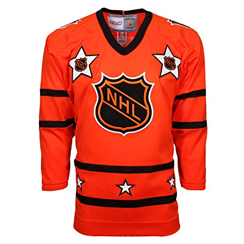 1981 Jersey Vintage Replica - 1981 NHL All Star Campbell Conference Vintage Replica Jersey (L)