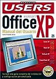 Microsoft Office XP Manual Del Usuario, Carlos Fernandez Garcia, 9875261076
