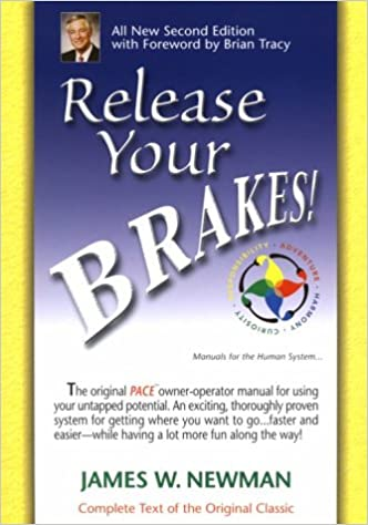 Release Your Brakes: Amazon co uk: James Newman