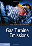 Gas Turbine Emissions (Cambridge Aerospace Series)