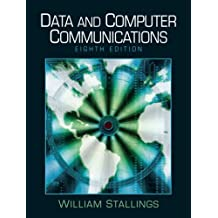 Data and Computer Communications (8th Edition)