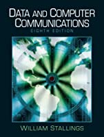 Data and Computer Communications, 8th Edition