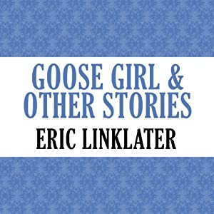 Goose Girl and Other Stories Audiobook