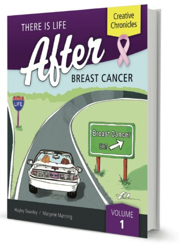 - There Is Life After Breast Cancer, Volume 1 (There Is Life After)