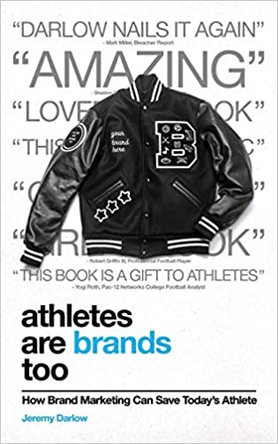 : Athletes Are Brands Too: How Brand Marketing Can