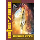 Interzone #247 July - Aug 2013 (Science Fiction and Fantasy Magazine)