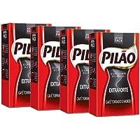 Pack Café Pilão Extra Forte 4x1 - 250g