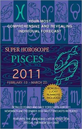 Pisces February 2020 Horoscope Monthly Overview