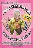 Jonathan Winters: Birth of a Genius
