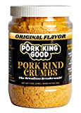 Pork King Good Low Carb Keto Diet Pork Rind