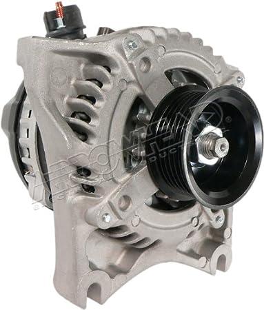Alternator WILSON 90-01-3106 Reman