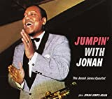 Jonah Jones Masterworks. Jumpin with Jonah / Jonah Jumps Again