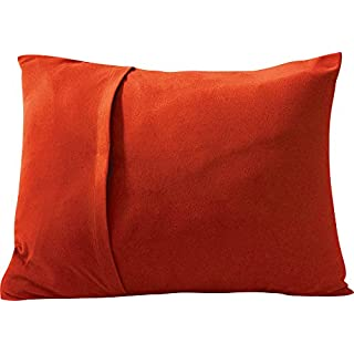 Therm-a-Rest Compressible Pillow Poppy Small