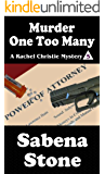 Murder One Too Many (A Rachel Christie Mystery 5) (Rachel Christie Mystery Series)