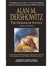 Genesis of Justice