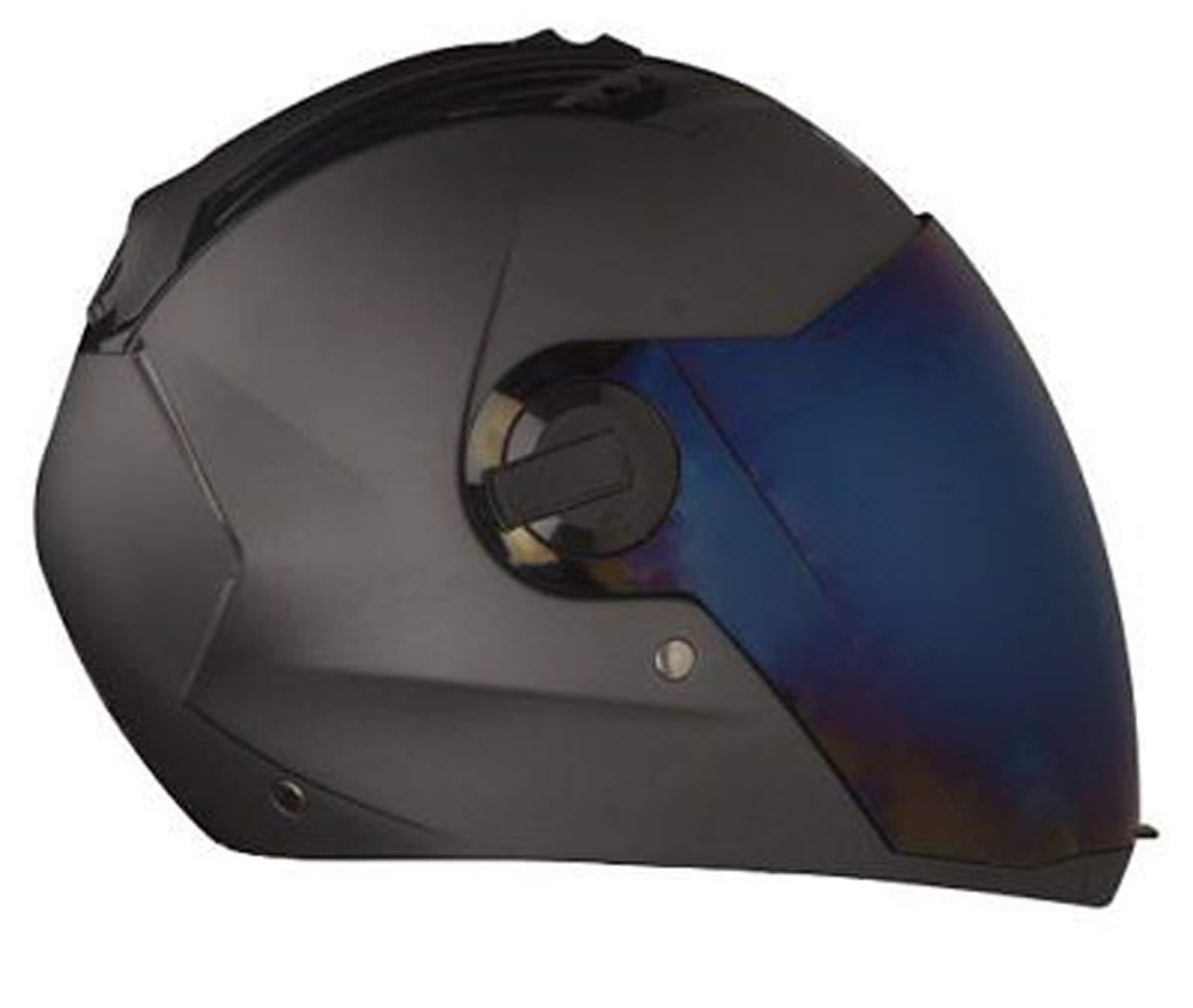 Steelbird Multi Color Choice Air SBA-2 Full Face Motorbike Helmet 1 Extra Visor Scooter Motorcycle Motorbike Helmets