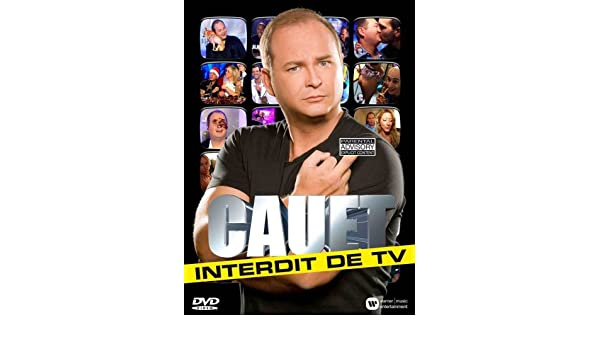 cauet interdit de tv