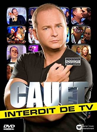 cauet interdit tv