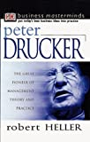 Peter Drucker, Robert Heller, 0789451581