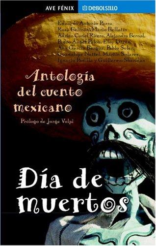 Dia de muertos (Spanish Edition)