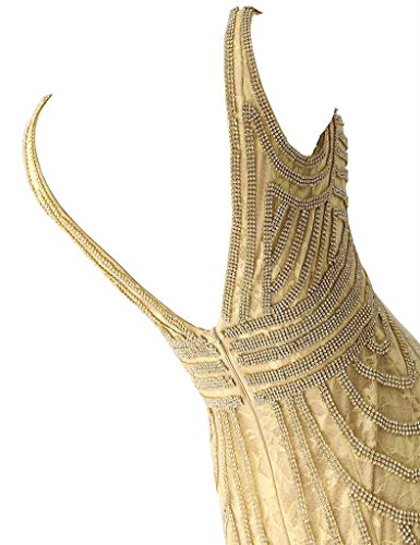 JYDress - Robe - Mermaid - Femme -  - 46
