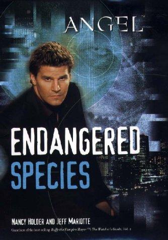 Download Endangered Species (Angel) pdf