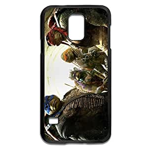 Ninja Turtles Slim Case Case Cover For Samsung Galaxy S5 - Cute Shell