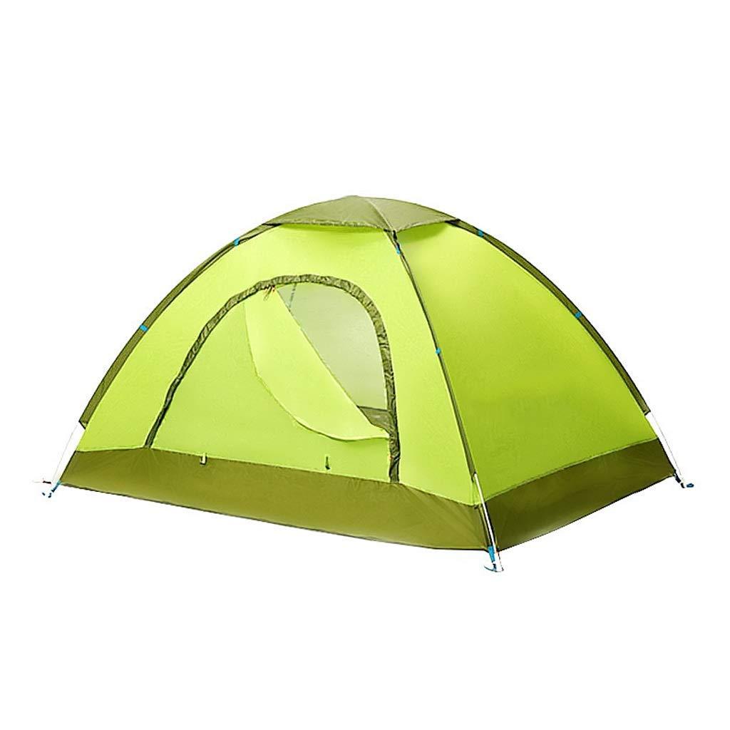 好評 個々のシングルキャンプ用品自動テント屋外テント (色 (色 : : Green) B07P5BNLTD Green B07P5BNLTD, 大きいサイズメーカー直販Hot-air:49695f54 --- ciadaterra.com