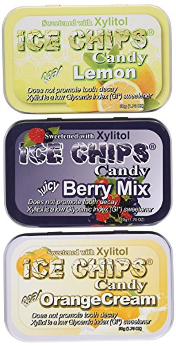 Chips Candy - 7