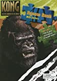 Kong Jigsaw Book with Stickers, , 0696228149