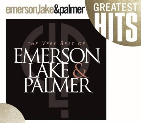 Very Best of (The Best Of Emerson Lake And Palmer)