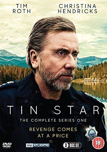 (Tin Star (Sky Atlantic) [DVD])