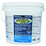 2XL L400 Antibacterial Force Wipes, 8 x 6, White, Bucket of 900 Wipes (Case of 2 Buckets)