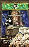Sup with the Devil, Barbara Hamilton, 0425257266
