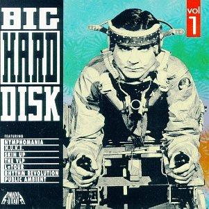 Price comparison product image Big Hard Disk, Vol. 1
