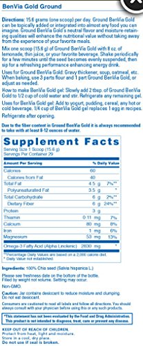 BenVia Gold Ground - Contains Some Of Nature039s Most Powerful Antioxidants16 oz Discount