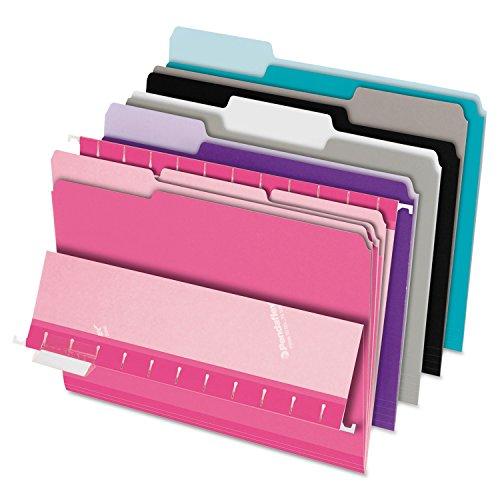 Esselte Interior Folder Letter - 6