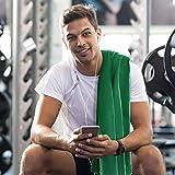 Relefree Microfiber Towel, Sports & Travel Towel