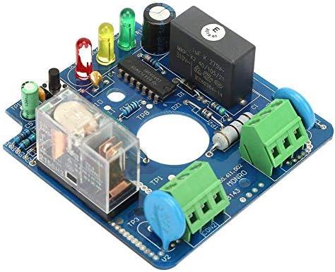 WXQ-XQ ウォーターポンプ自動圧力制御電子スイッチのための圧力制御モジュールの圧力コントローラボード