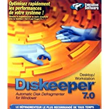 Diskeeper 7.0 Workstation French