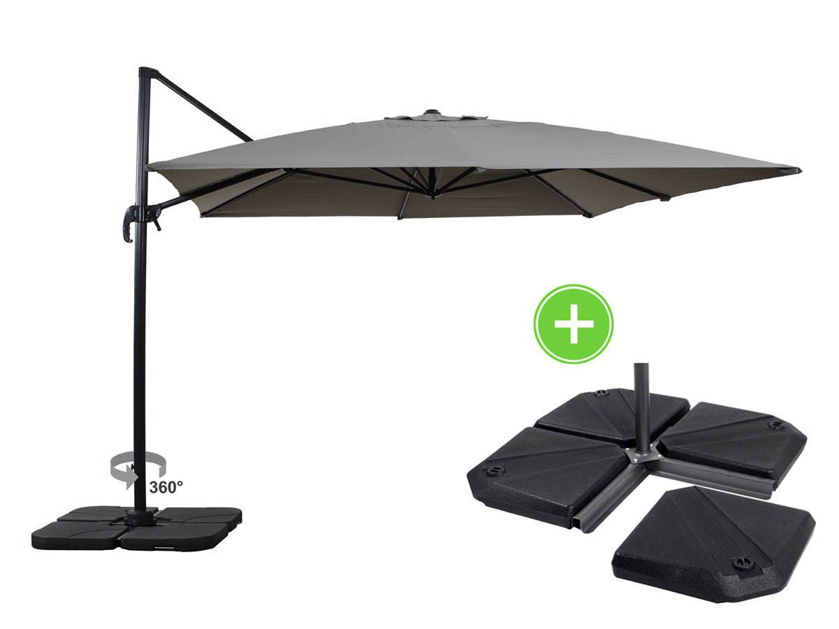 parasol d porte pas cher tout savoir sur les parasols. Black Bedroom Furniture Sets. Home Design Ideas