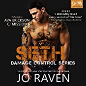 Seth: Damage Control, Book 3 | Jo Raven