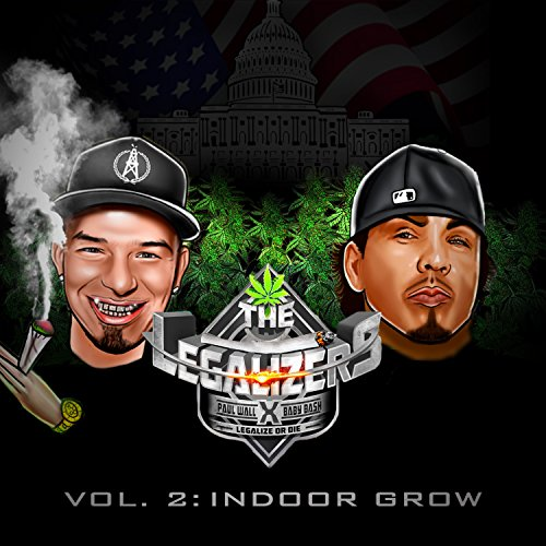 The Legalizers, Vol. 2: Indoor...